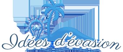 Logo Idées d'évasion