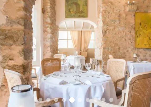 Restaurant L'Ambroisie à Vence @theFork