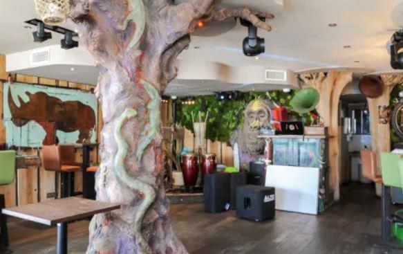 Restaurant Le Tree Bô à Saint-Laurent du var @theFork