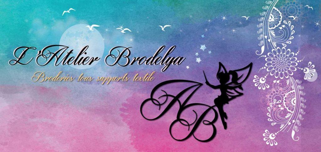 Atelier Brodelya, atelier de broderie à Nice