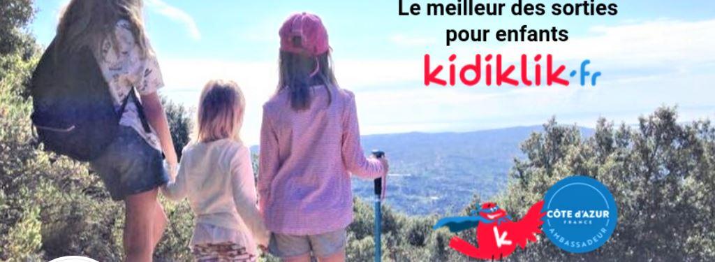kidiklik sorties pour enfants