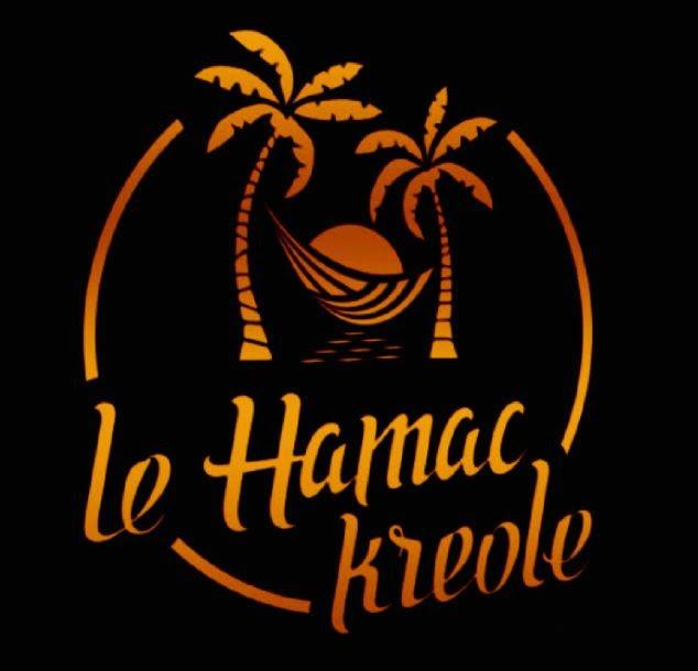 Logo du restaurant antillais Hamac Kréole à Nice